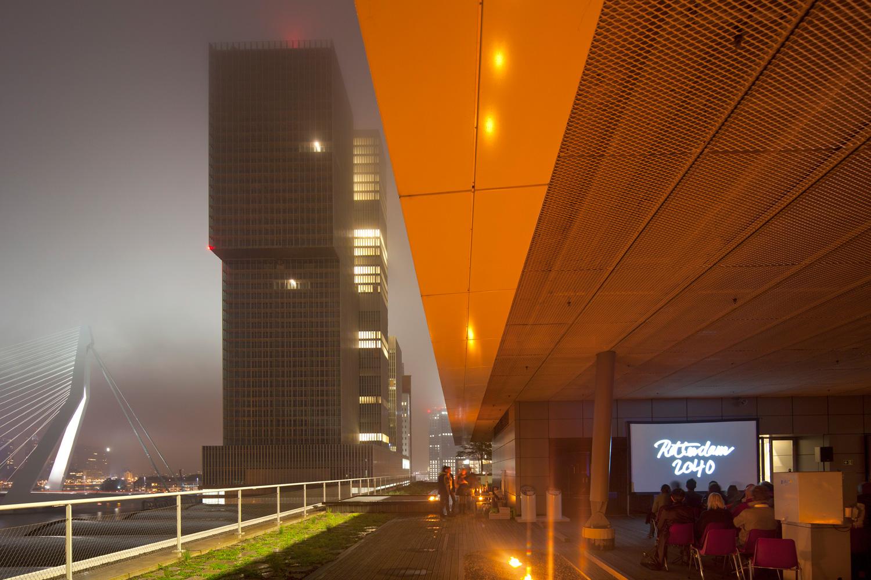 Rotterdam 2040