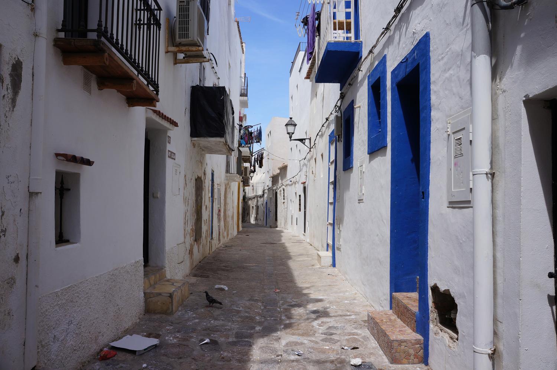 Ibizaalley