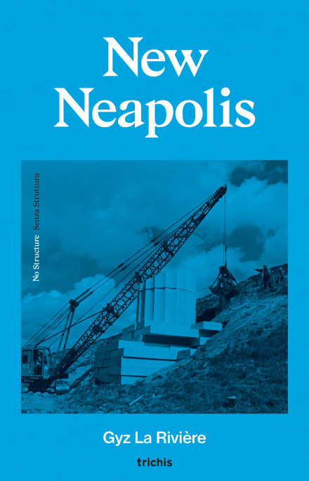 NEW NEAPOLIS ~ NO STRUCTURE