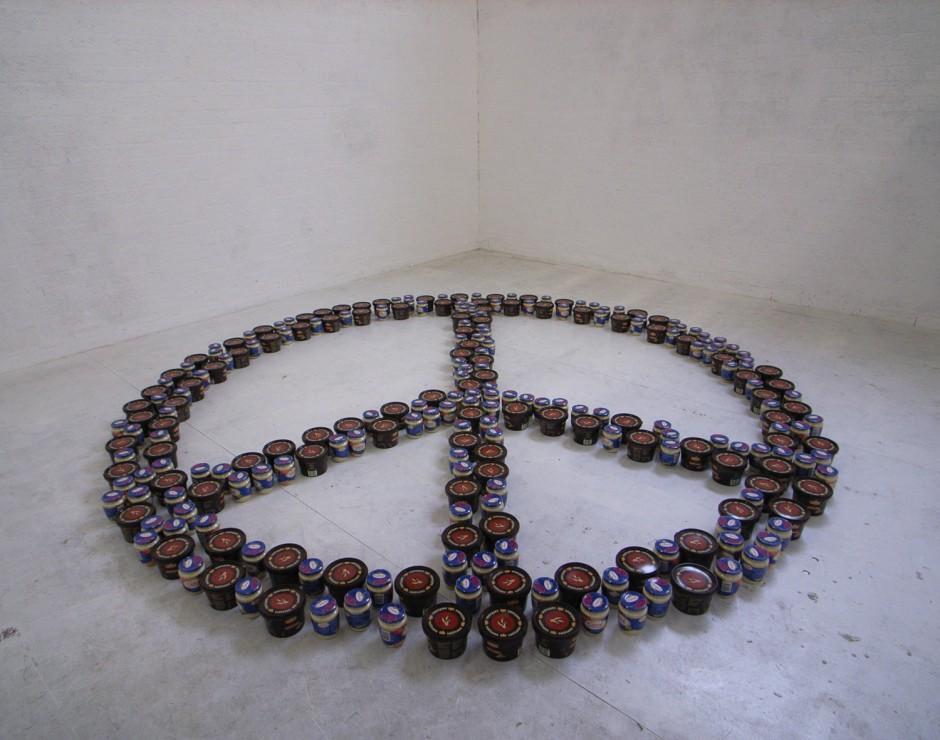 Pommes Frieden