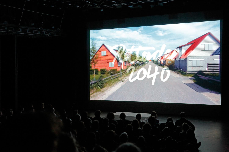Rotterdam 2040 film