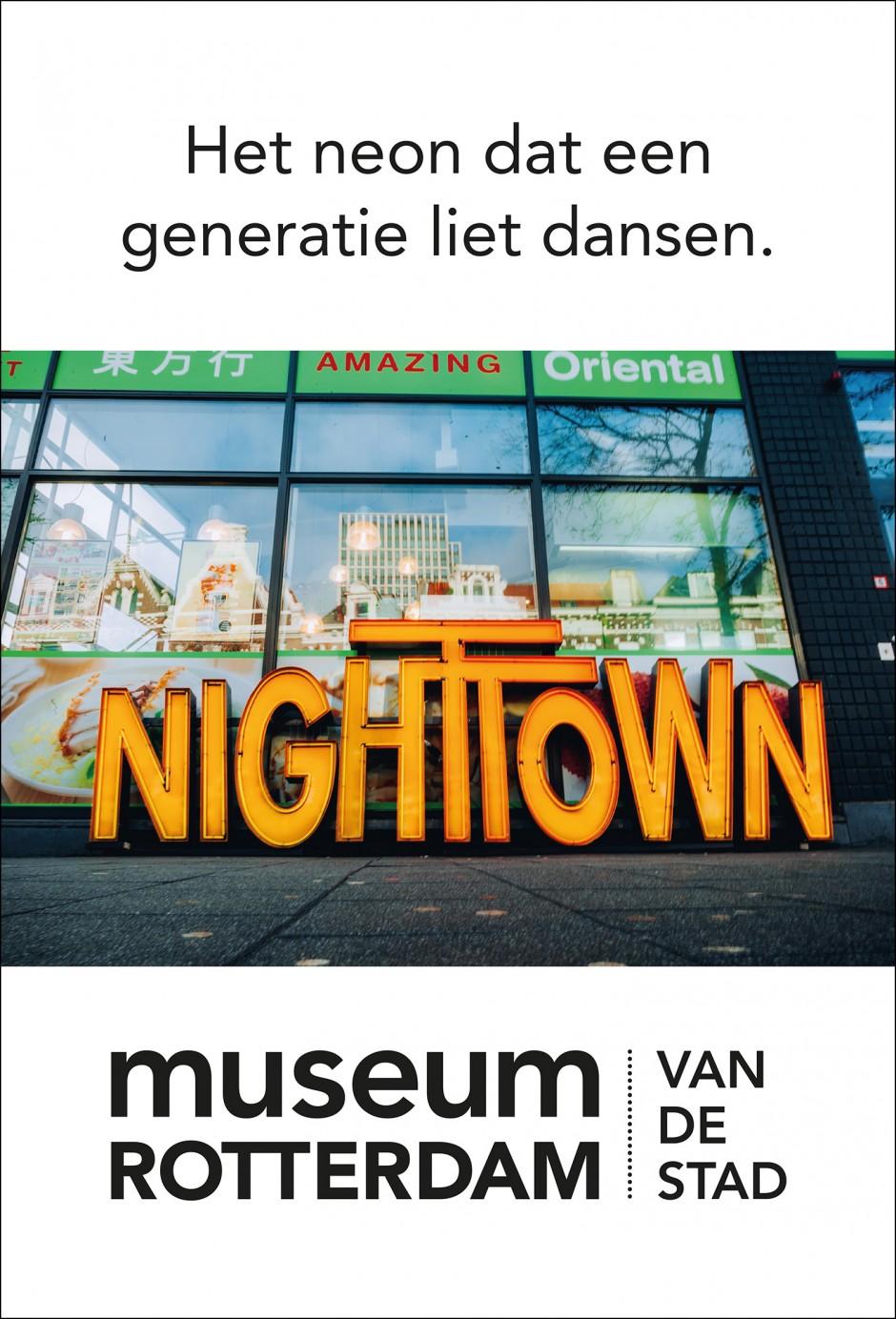 Nighttown ABRI