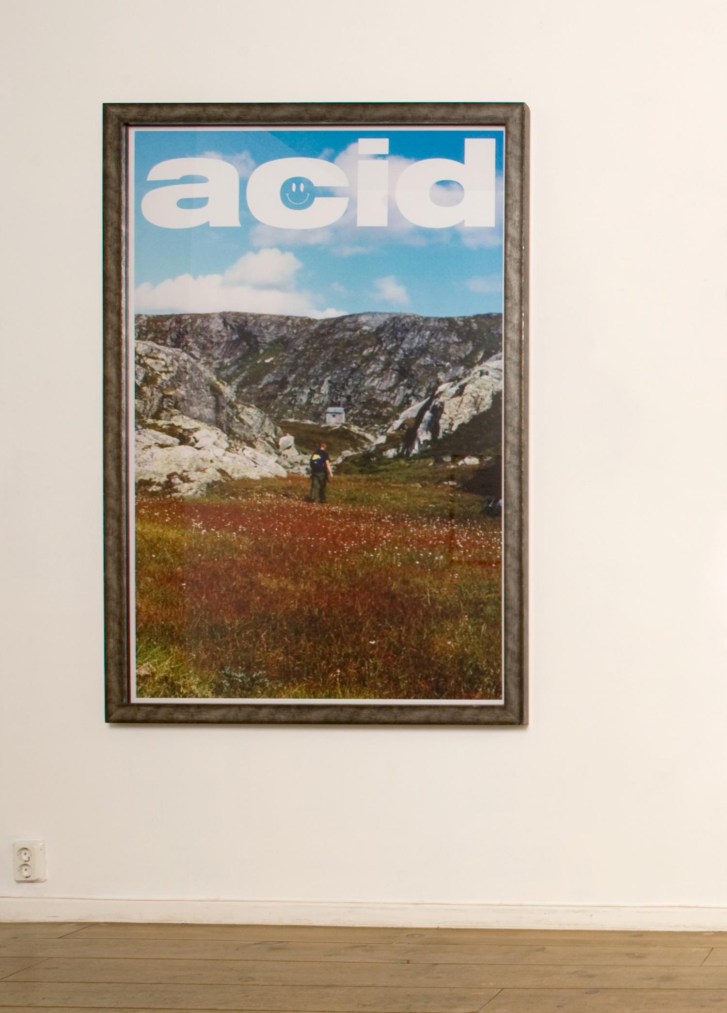 Acid House 01