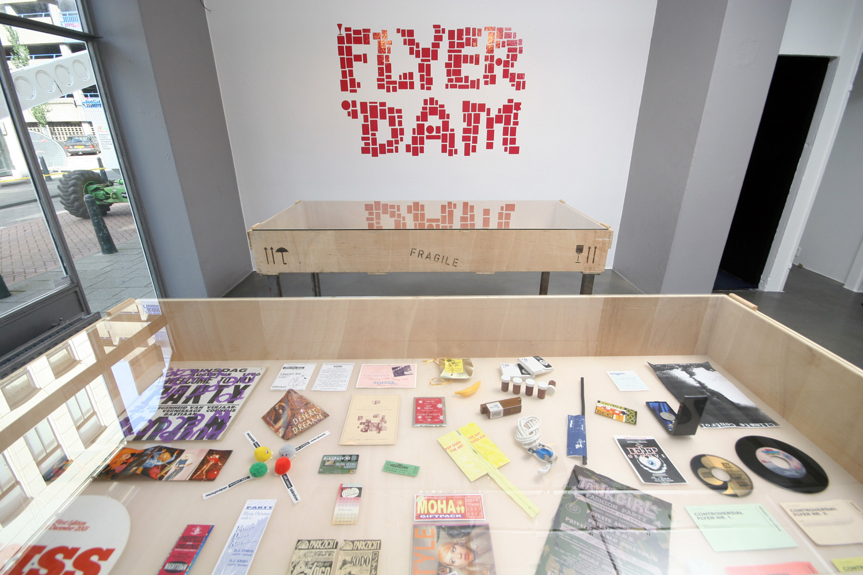 flyer'dam