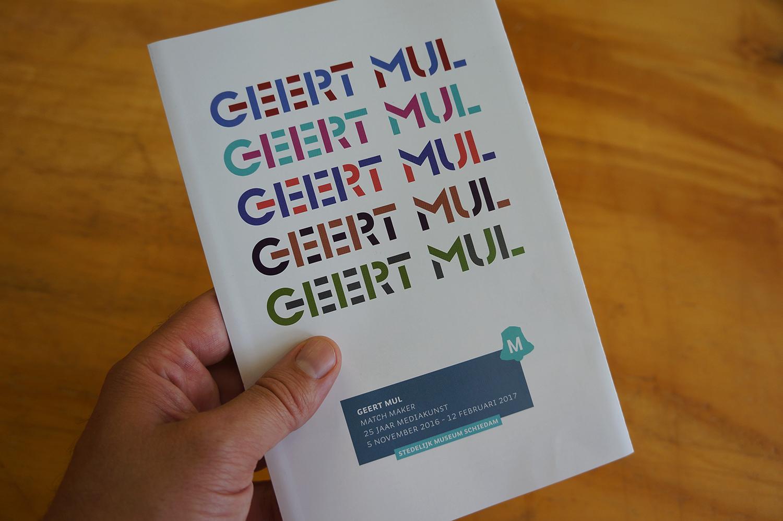 GEERT MUL FOLDER