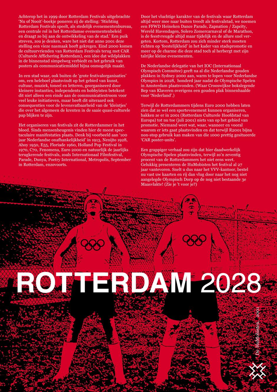Rotterdam 2028