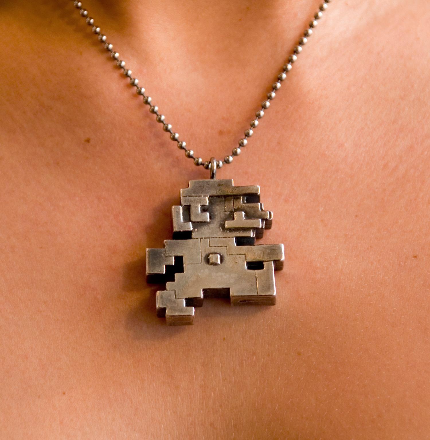 GZA jewelry