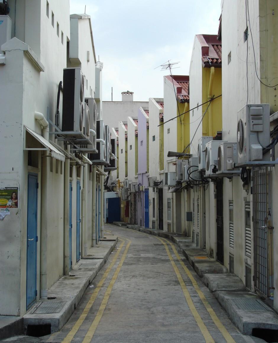 Singaporian